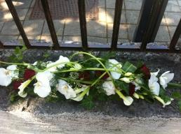 arrangement d'autel